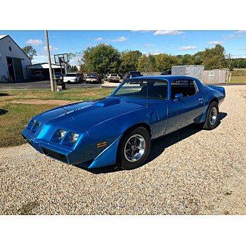 1980 Pontiac Firebird for sale 101218312