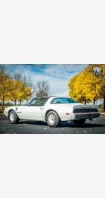 1980 Pontiac Firebird for sale 101229995