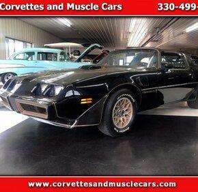 1980 Pontiac Firebird for sale 101331182