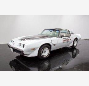 1980 Pontiac Firebird for sale 101334525