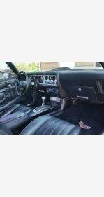 1980 Pontiac Firebird for sale 101350107