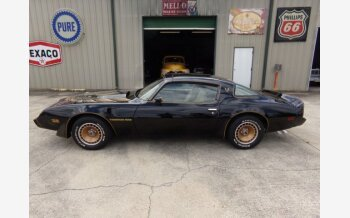 1980 Pontiac Firebird for sale 101366085