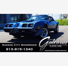 1980 Pontiac Firebird for sale 101460190