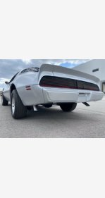 1980 Pontiac Firebird for sale 101485507