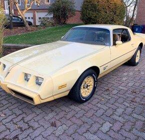 1980 Pontiac Firebird Esprit for sale 101305918