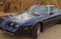 1980 Pontiac Firebird Esprit for sale 101308129