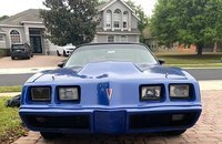 1980 Pontiac Firebird Formula for sale 101482434