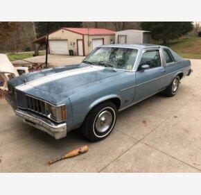 1980 Pontiac Phoenix for sale 100952349