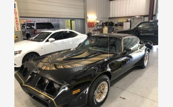 1980 Pontiac Trans Am for sale 101410239