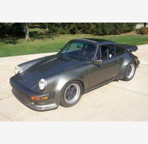 1980 Porsche 911 Turbo for sale 100827332