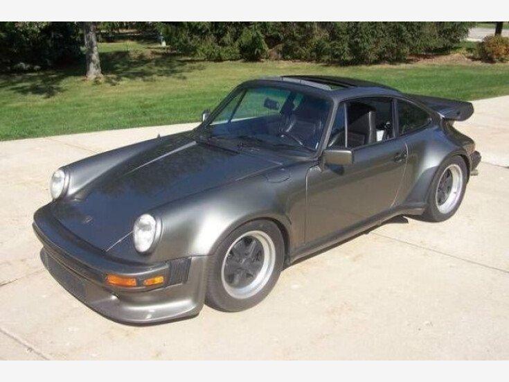 1980 Porsche 911 Turbo For Sale Near Cadillac Michigan 49601 Classics On Autotrader