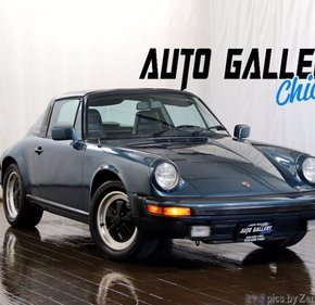 1980 Porsche 911 Targa for sale 101394220