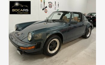 1980 Porsche 911 SC Targa for sale 101526313