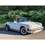 1980 Porsche 911 SC Targa for sale 101594288