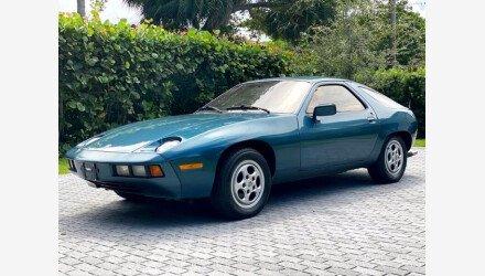 1980 Porsche 928 for sale 101381620