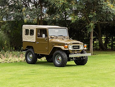 1980 Toyota Land Cruiser for sale 101211002