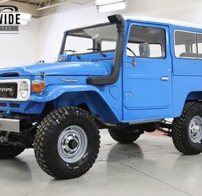 1980 Toyota Land Cruiser for sale 101411967