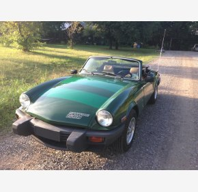 1980 Triumph Spitfire for sale 101208023