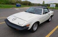 1980 Triumph TR7 for sale 101143886