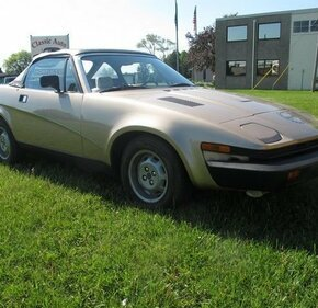 1980 Triumph TR7 for sale 101229758