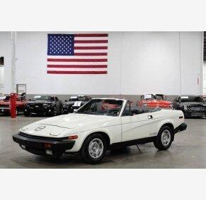 1980 Triumph TR7 for sale 101251466