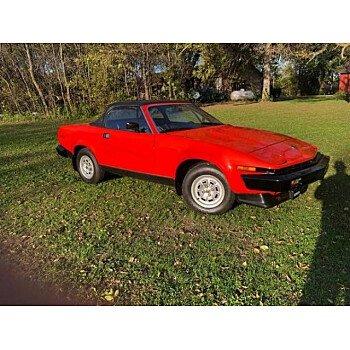 1980 Triumph TR7 for sale 101322361