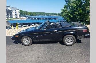 1980 Triumph TR7 for sale 101356057