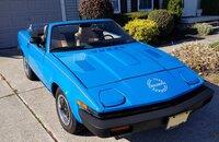 1980 Triumph TR7 for sale 101398084