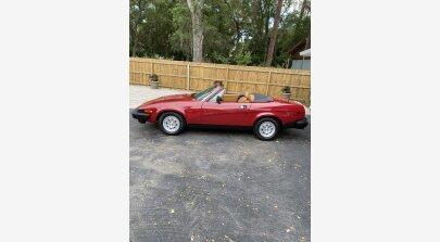 1980 Triumph TR7 for sale 101495621