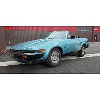 1980 Triumph TR8 for sale 101558075