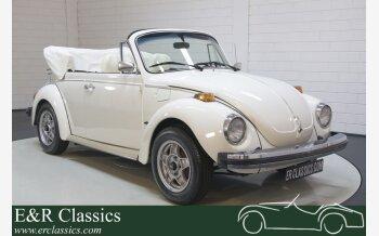 1980 Volkswagen Beetle for sale 101557490