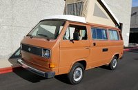 1980 Volkswagen Vanagon Camper for sale 101025544