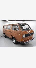 1980 Volkswagen Vanagon for sale 101186205