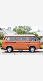 1980 Volkswagen Vanagon for sale 101193919