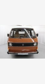 1980 Volkswagen Vans for sale 101186205