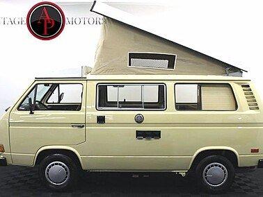 1980 Volkswagen Vans for sale 101504305