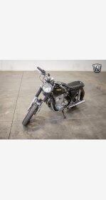1980 Yamaha XS850 for sale 200732125