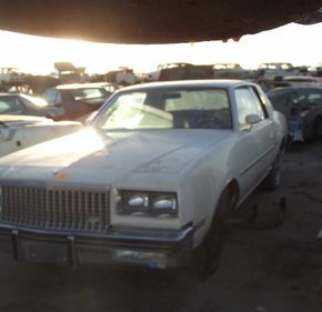 1981 Buick Regal for sale 101350838