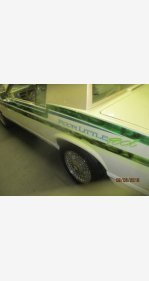 1981 Cadillac De Ville for sale 101043079