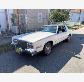 1981 Cadillac Eldorado Biarritz for sale 101390813