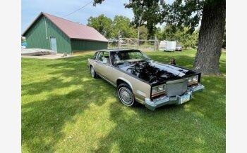1981 Cadillac Eldorado for sale 101601673