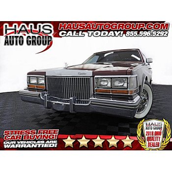 1981 Cadillac Seville for sale 101119934