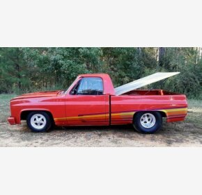 1981 Chevrolet C/K Truck for sale 101237225