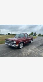 1981 Chevrolet C/K Truck for sale 101331059