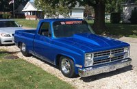 1981 Chevrolet C/K Truck Cheyenne for sale 101016297