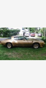 1981 Chevrolet Camaro Coupe for sale 101124902