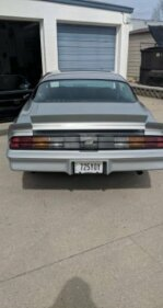 1981 Chevrolet Camaro for sale 101162859