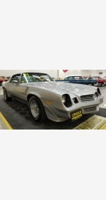 1981 Chevrolet Camaro Coupe for sale 101328183