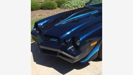 1981 Chevrolet Camaro Coupe for sale 101329910