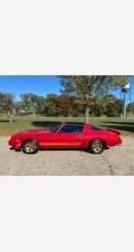1981 Chevrolet Camaro Z28 for sale 101375214